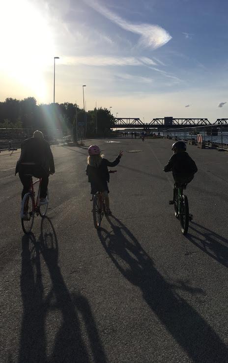 MEN_cykel